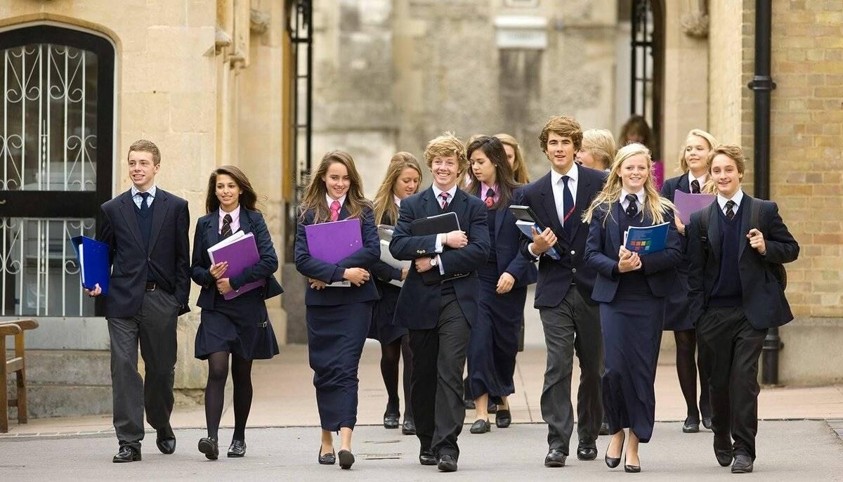 Образование в великобритании, в англии - этапы обучения, особенности поступления и прочие аспекты + отзывы