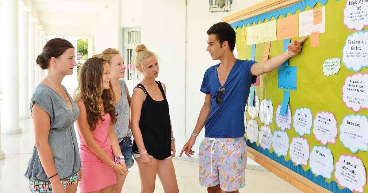 Языковый лагерь в чехии в праге : центр образования smart school-обучение в чехии