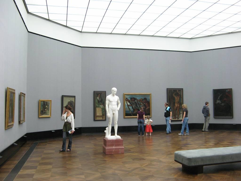 Лучшие музеи берлина | on trips