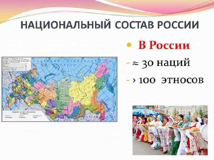 Что такое этнос: народы, этнические группы и общности