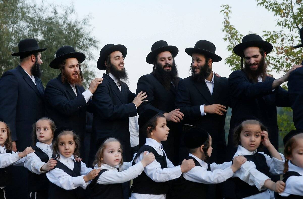 Как живут русские в Израиле
