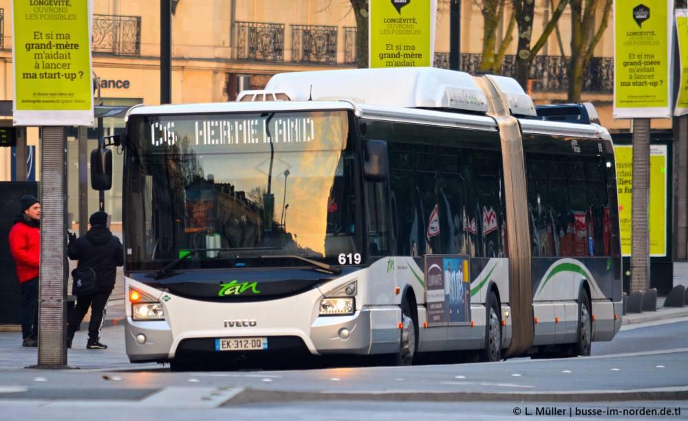 Бесплатный транспорт во франции - тренд или нет?   avefrance.com