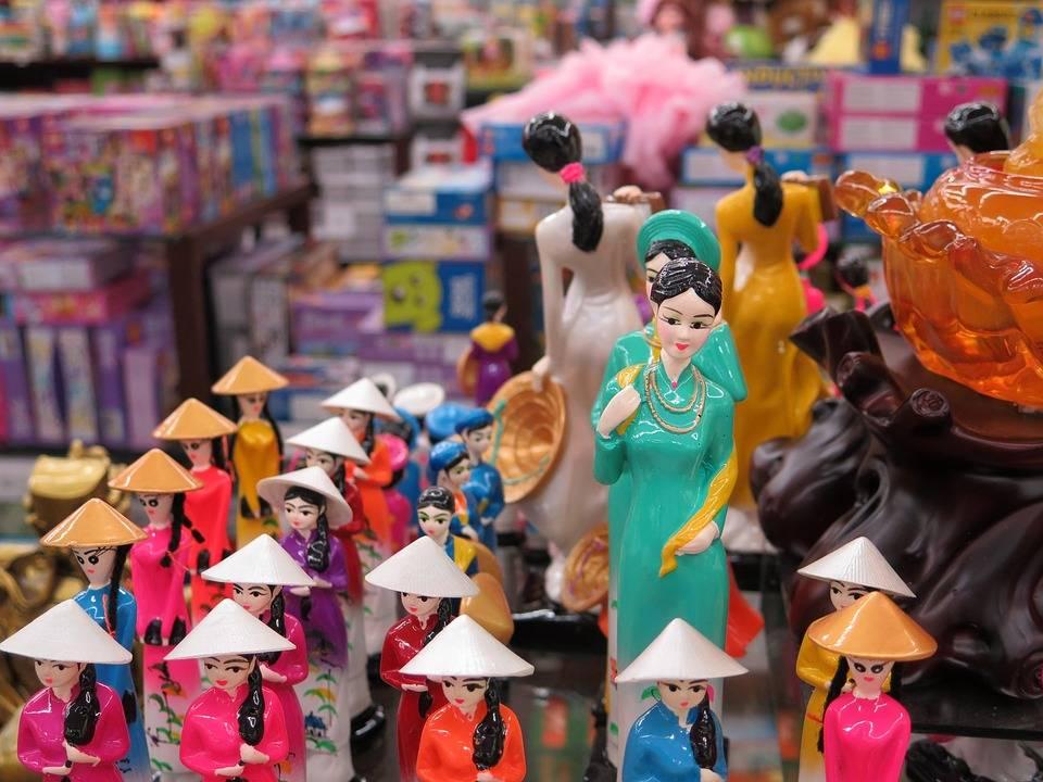 Что привезти из китая: для себя, на продажу, в подарок (26 фото)