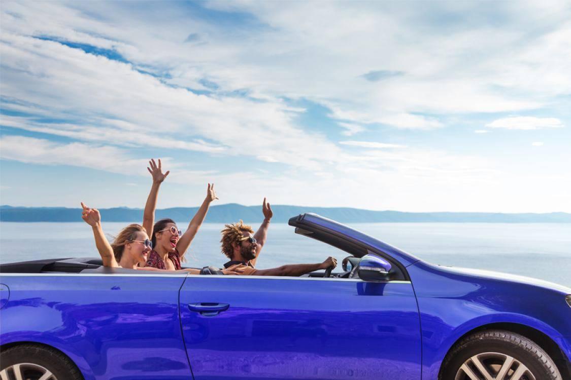 Арендовать авто на отдыхе в малаге: простые советы