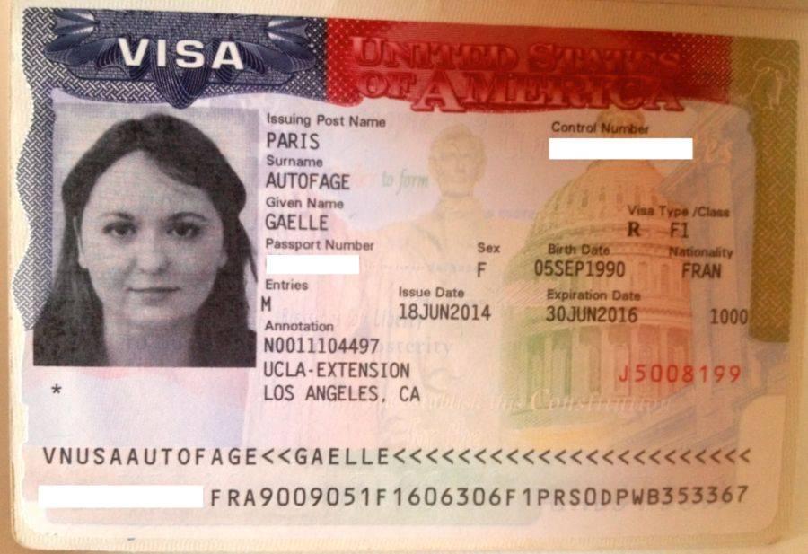 Виза в сша | долгосрочная виза для граждан россии сроком на 5 и 10 лет