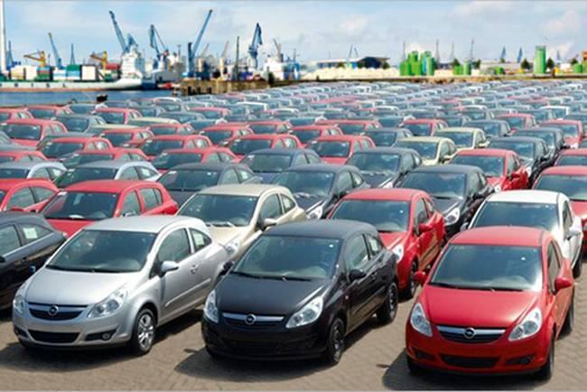Как купить машину в германии