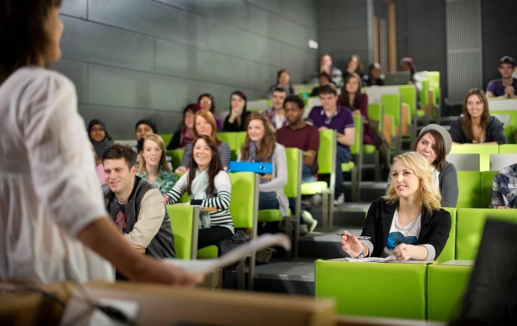Высшее образование в австрии — учеба для россиян