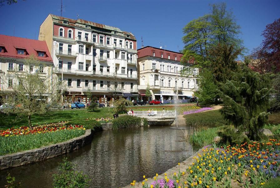 Санатории чехии: лечение и отдых в лучших здравницах