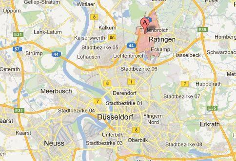 Как добраться из дюссельдорфа в кельн? полезные советы для туристов