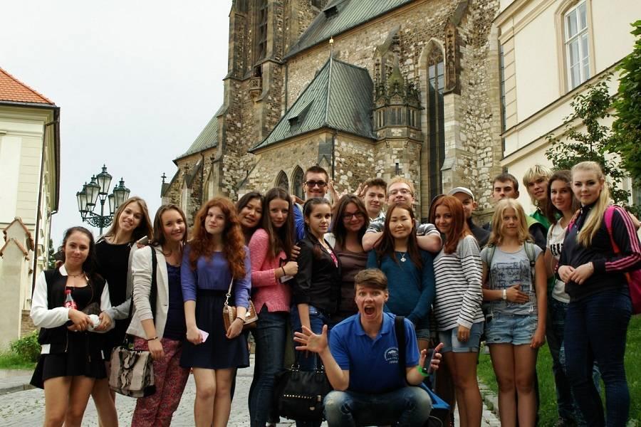 Поступление в чехию после 11 класса
