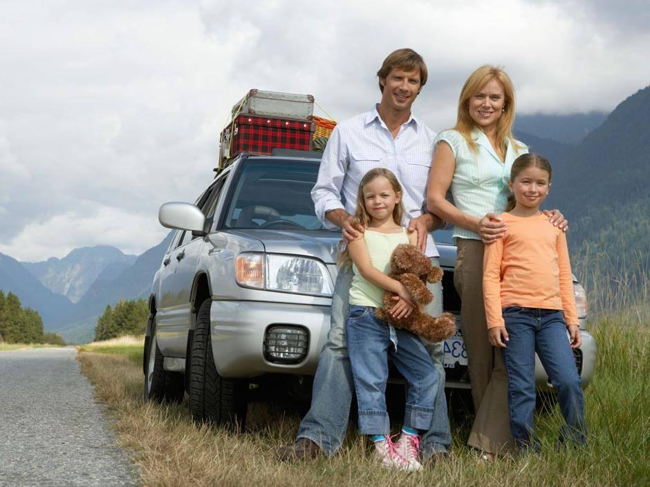 Из москвы в италию на машине » наш маршрут, подготовка к поездке