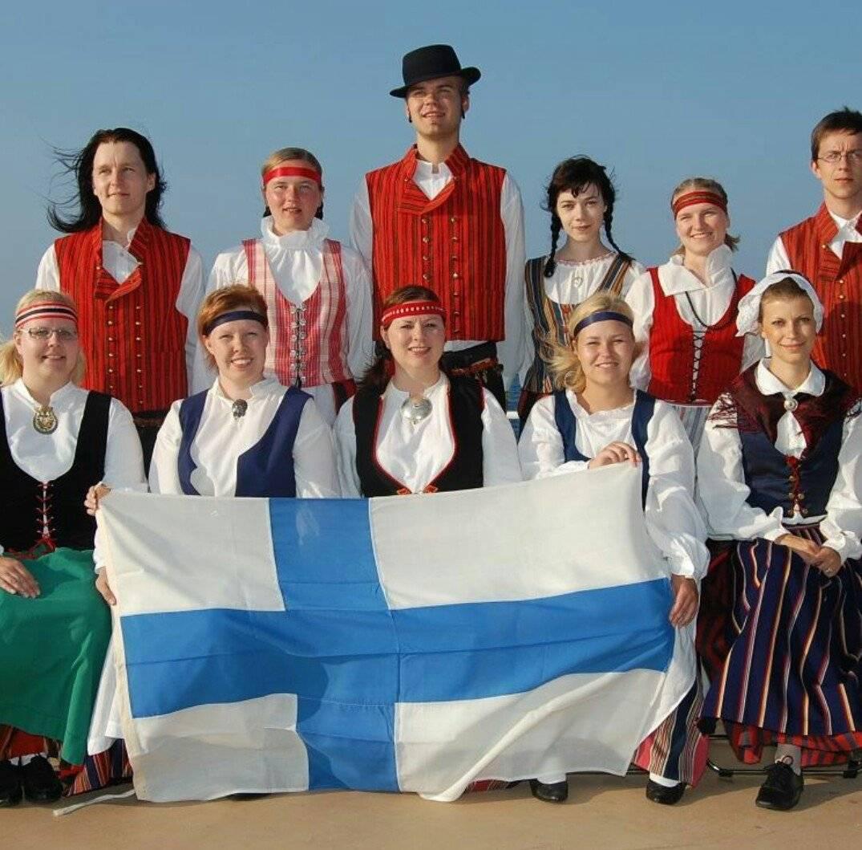 Изучение финского языка начинающими с нуля, сложности в обучении