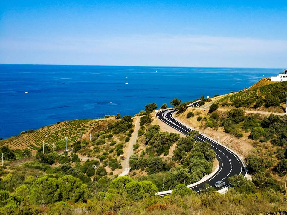 Путешествие по Испании на арендованном авто