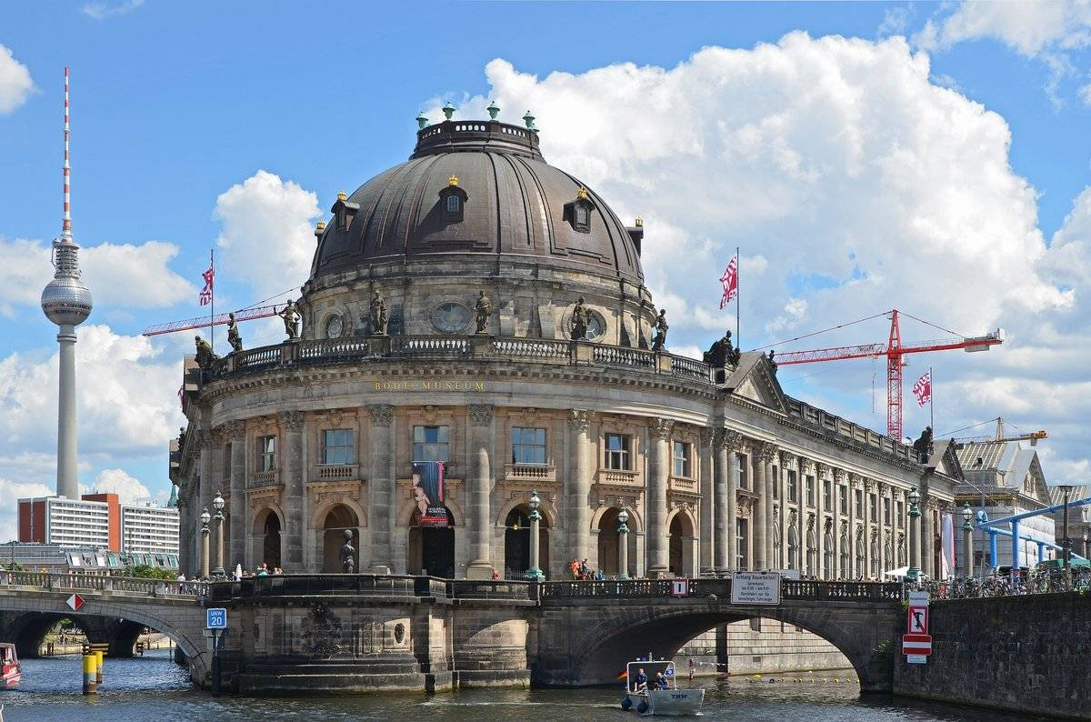 Остров музеев в берлине (museumsinsel) – описание, как добраться, сколько стоит