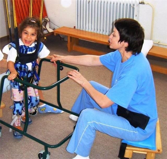 Реабилитация дцп в германии: путь к нормальной жизни