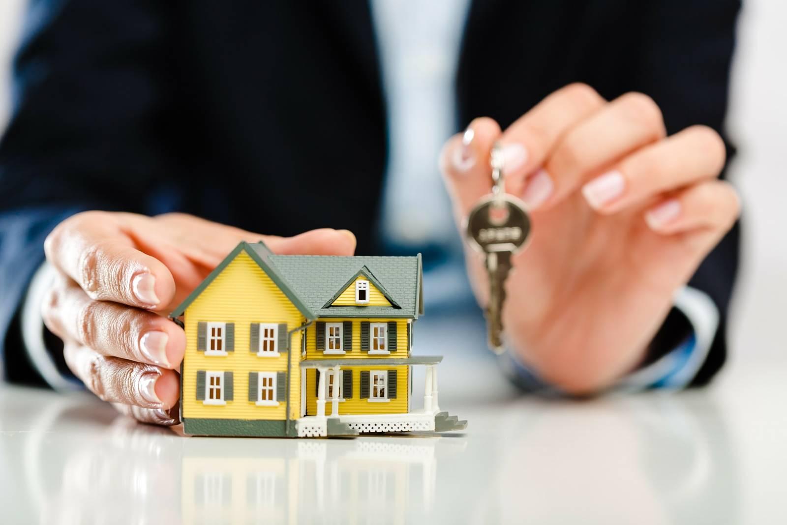 Информационный ресурс о недвижимости за рубежом