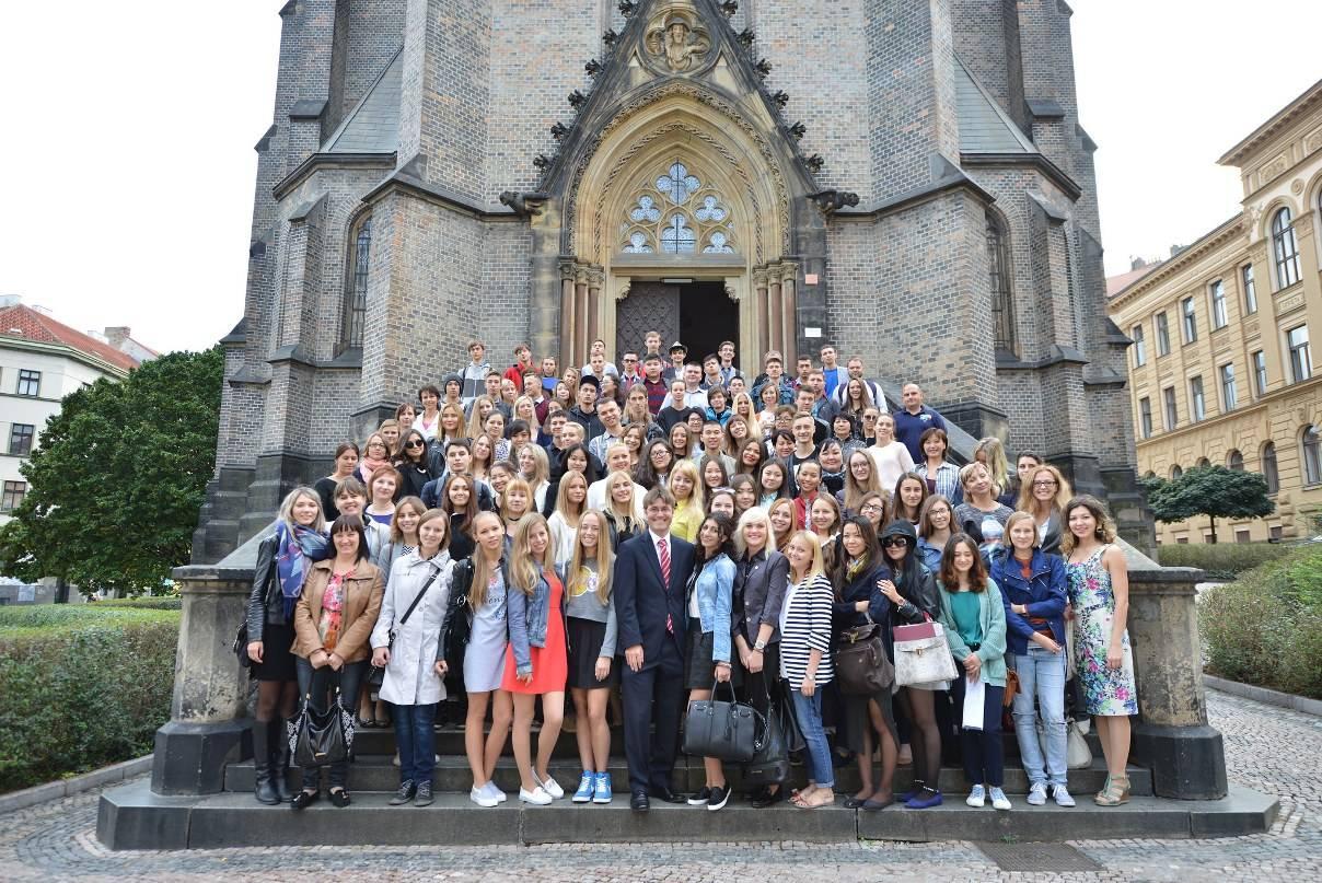 Cистема образования в чехии