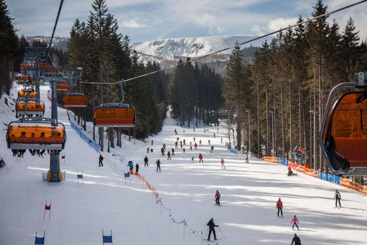 Что предлагает лыжный курорт Карпач в Польше