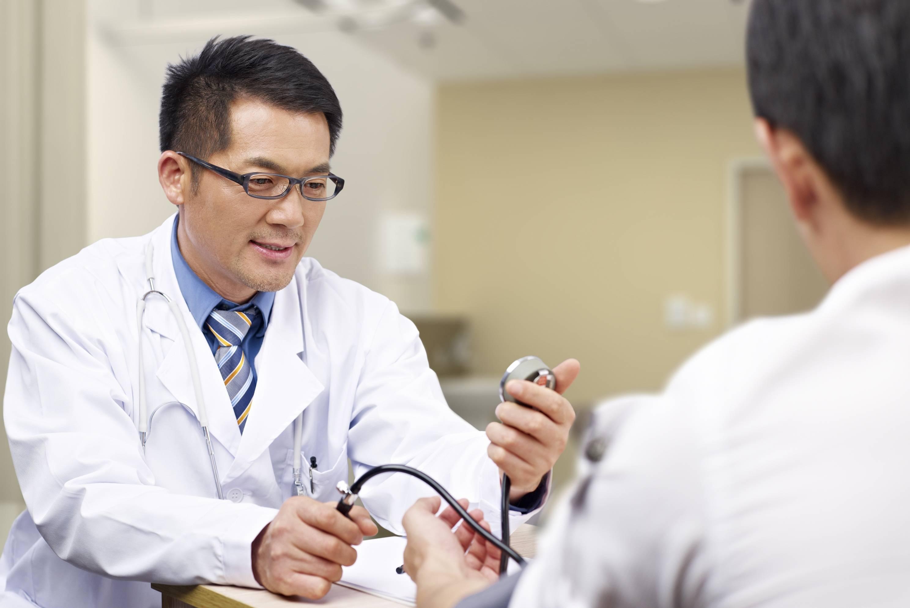 Лечение простатита в германии