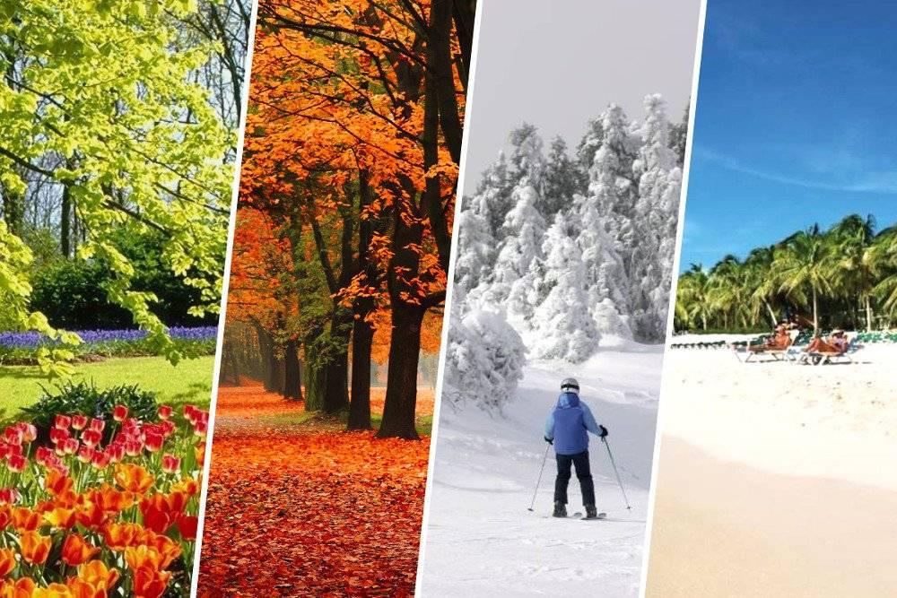 Климат и погода в германии в 2021 году по месяцам