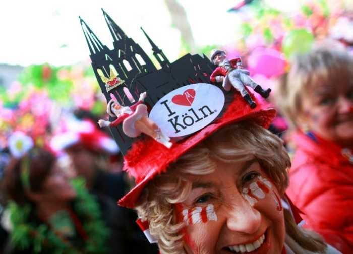 Карнавал в майнце | праздники и фестивали | германия