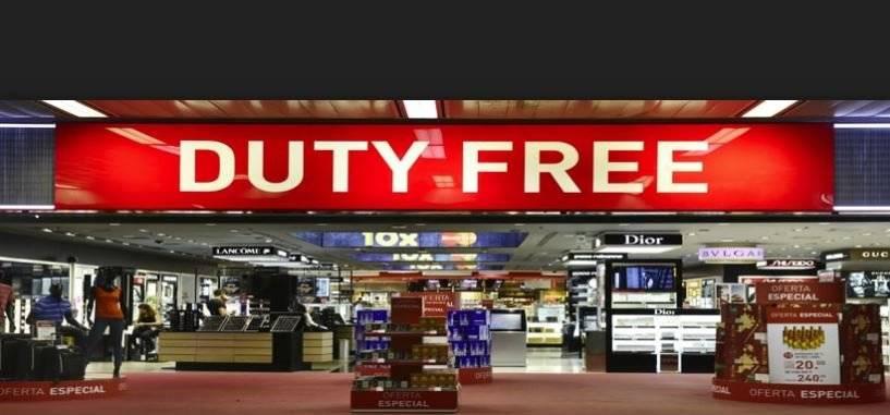 Что такое duty free? все о магазинах беспошлинных товаров!
