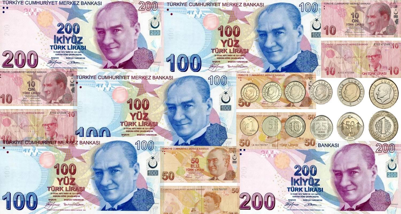 Обмен валюты в турции - где и как поменять доллары или евро на лиры - 2021