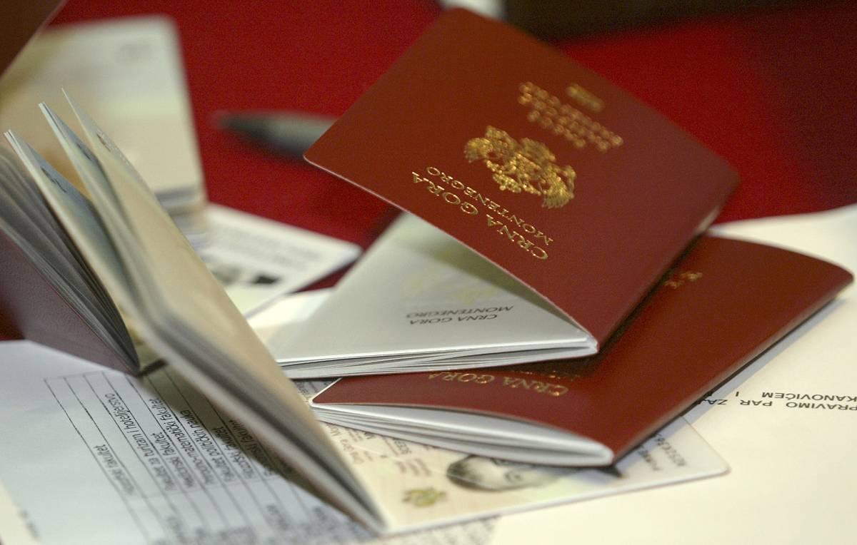 Гражданство черногории в 2021 году: покупка недвижимости, инвестиции