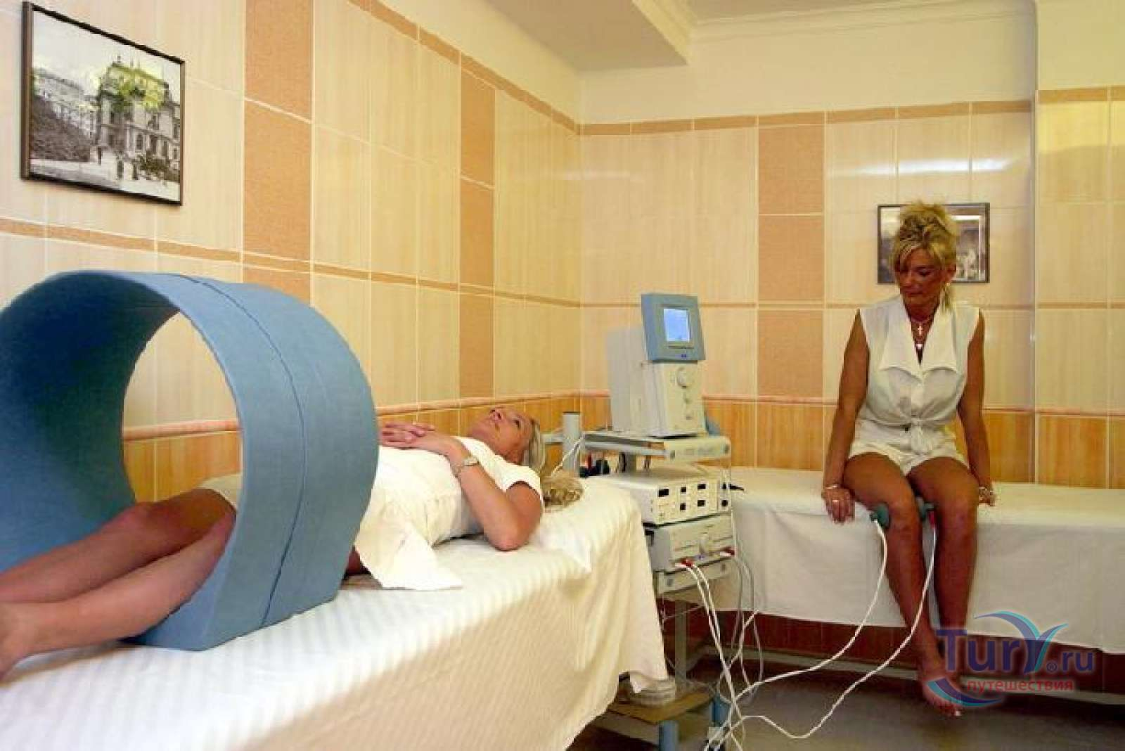 Санатории с лечением подагры в карловых варах, чехия