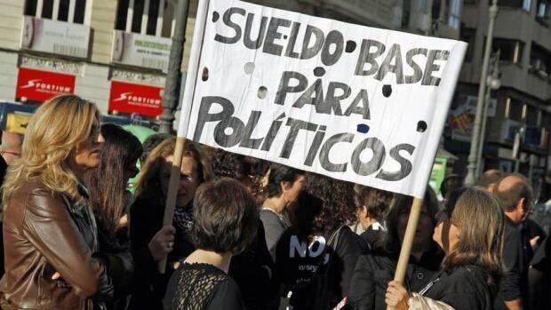 Уровень безработицы в испании на 2018 год