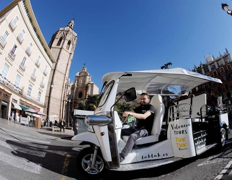 Аренда авто в валенсии, испания - советы путешественникам по прокату автомобилей
