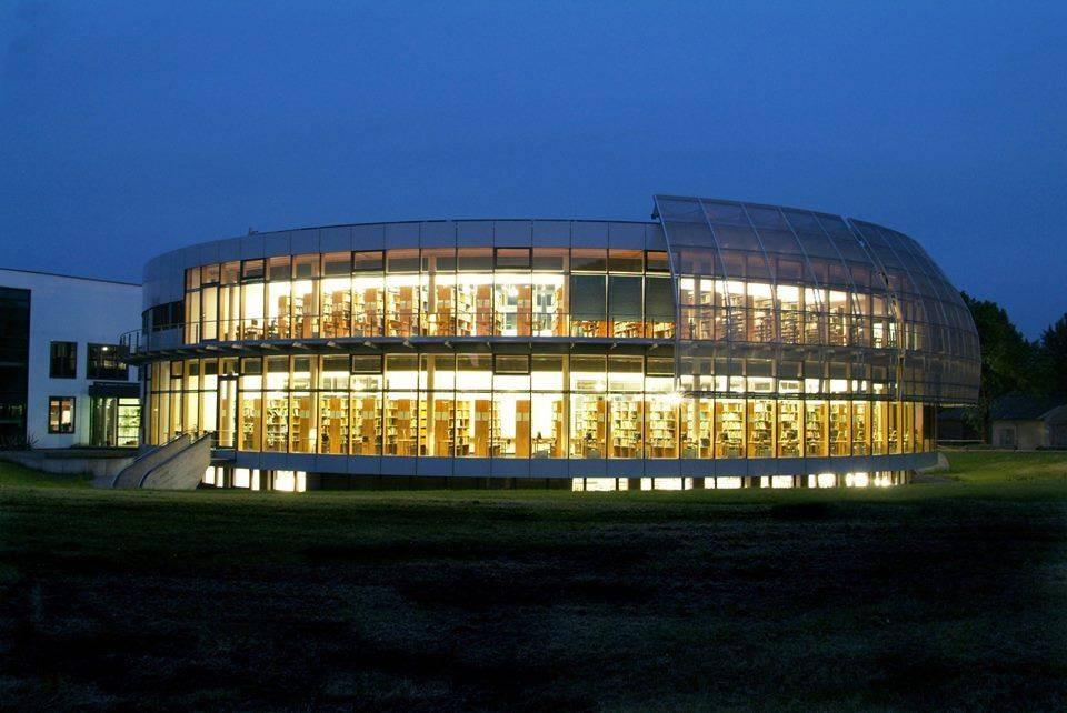 Брненский технический университет (vut) — вуз, который удивляет!