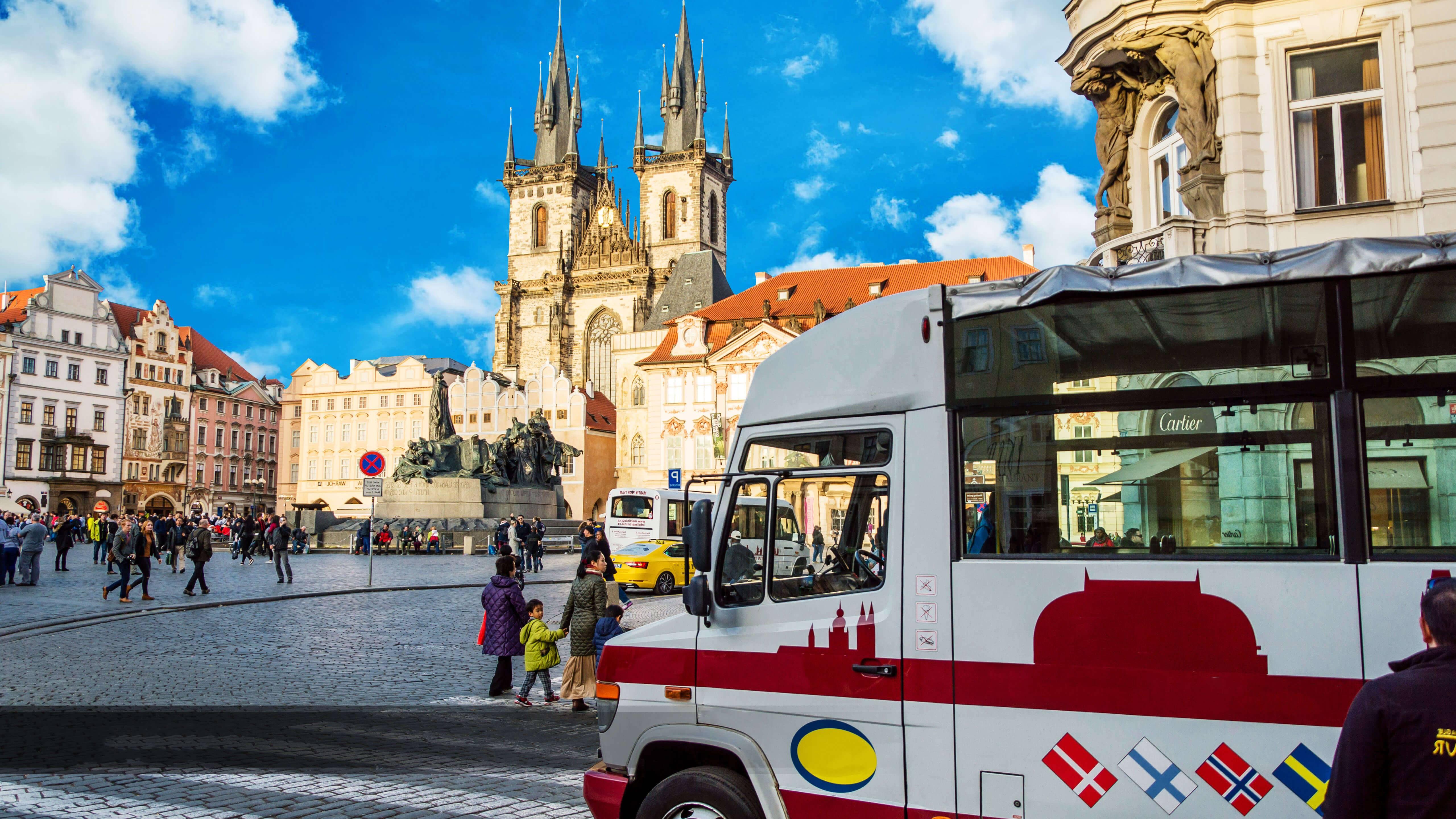 Самостоятельная поездка по европе: подготовка, города, передвижение и советы