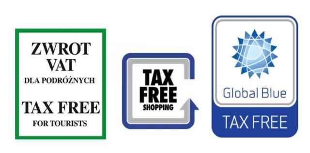 Что такое тах free и как оно поможет сэкономить на покупках в польше?