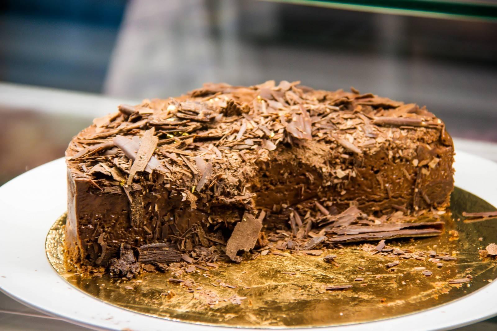 Это лучшие торты в мире: 10 рецептов самых популярных тортов