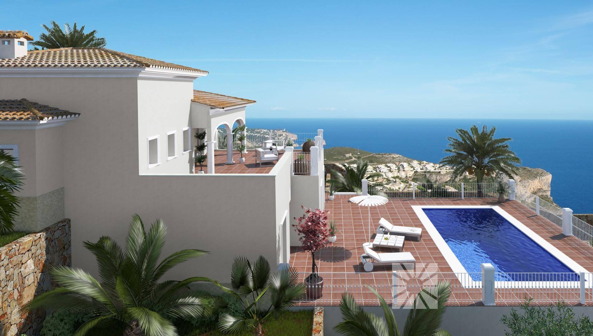 Недвижимость в испании – купить жилье в испании на побережье у моря, узнать цены | terrasun