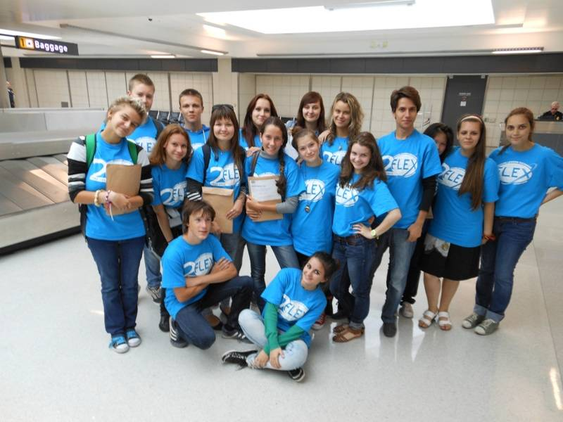 Международные программы обмена для школьников в канаде