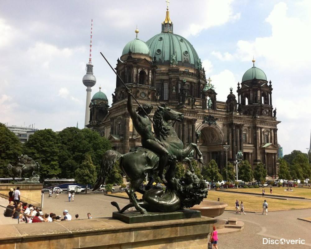 Самостоятельное путешествие по германии – так удобно!  traveltu.ru
