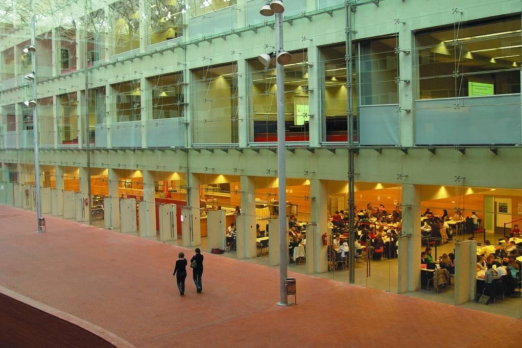 Университет барселоны. i need spain - все о жизни в испании