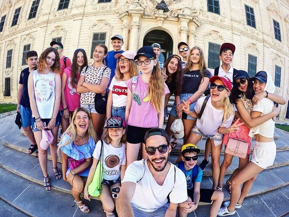Музыкальные лагеря для детей в испании 2021 - купить путевку, бронирование бесплатно