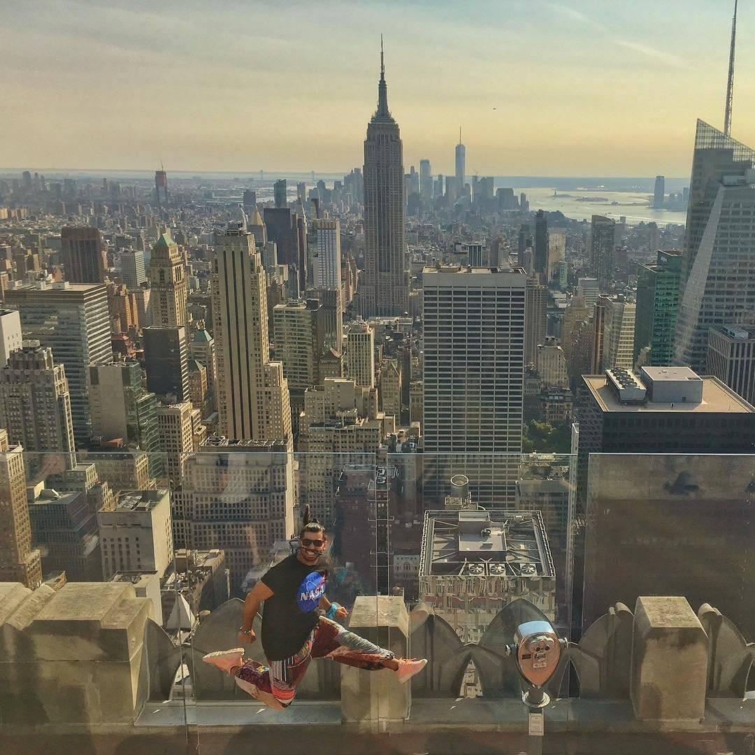 Что посмотреть в нью йорке за неделю и как сэкономить?