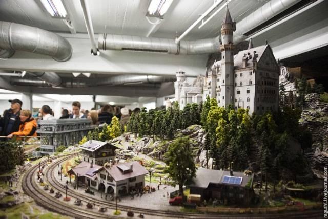 Вольный город гамбург