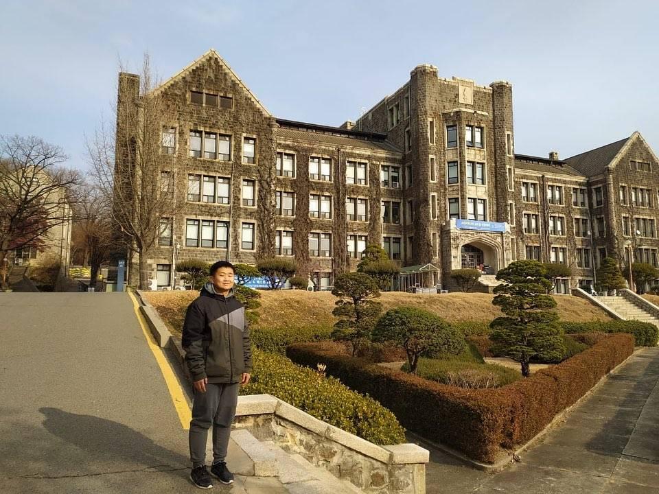 Лучшие университеты кореи в 2021 году для иностранных студентов