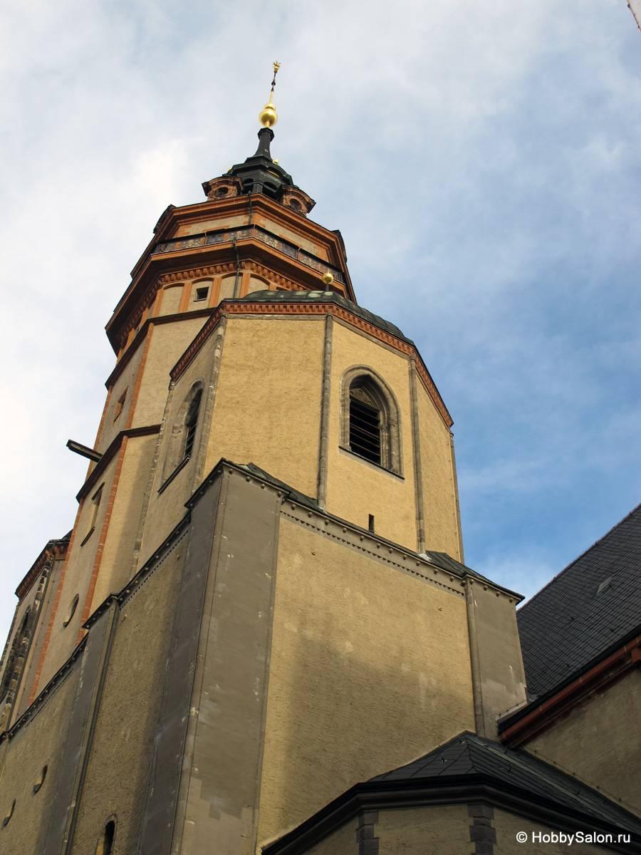 Экскурсия по лейпцигу - культурное наследие | что посетить в лейпциге - монументы, музеи, храмы, дворцы и театры