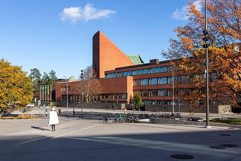 Обучение в университетах финляндии: куда и как поступить