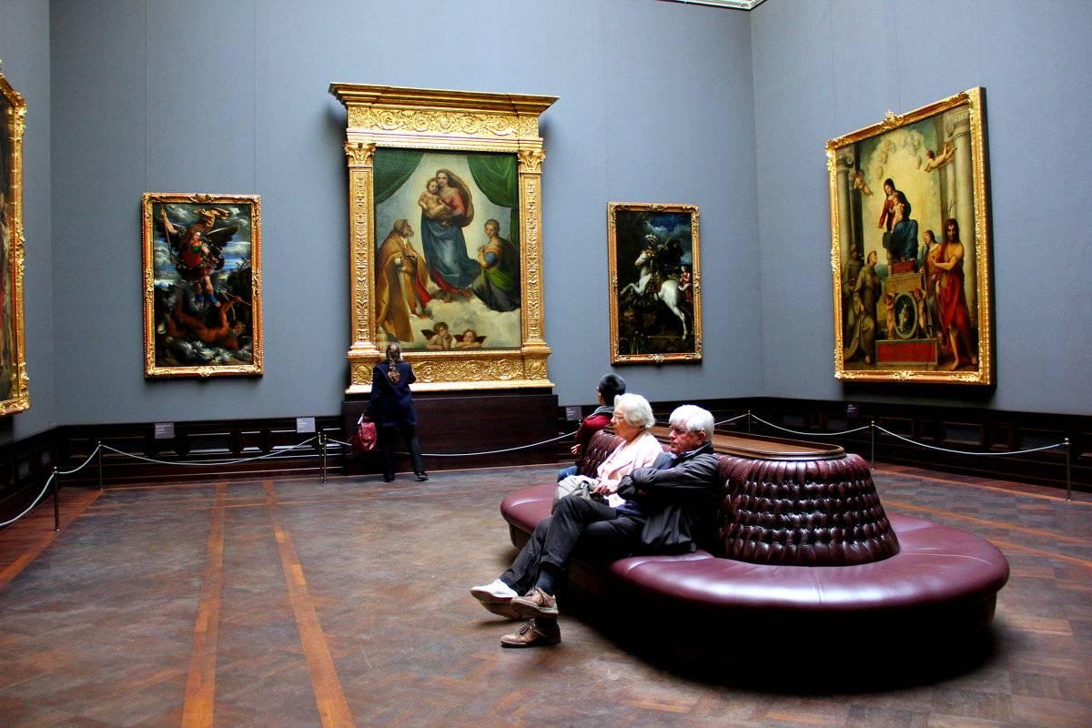 10 картинных галерей, которые стоит посетить