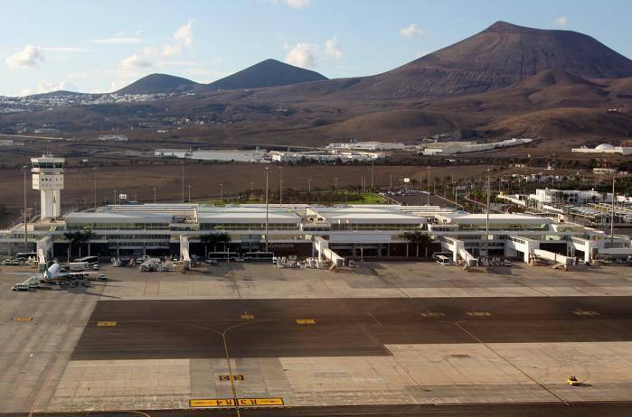 Сравнивайте и бронируйте дешевые билеты международный аэропорт орли(ory) — аэропорт лансароте(ace) | trip.com