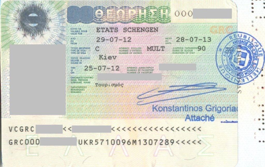 Шенгенская виза для россиян в 2021 году: сделать визу шенген, как оформить и получить