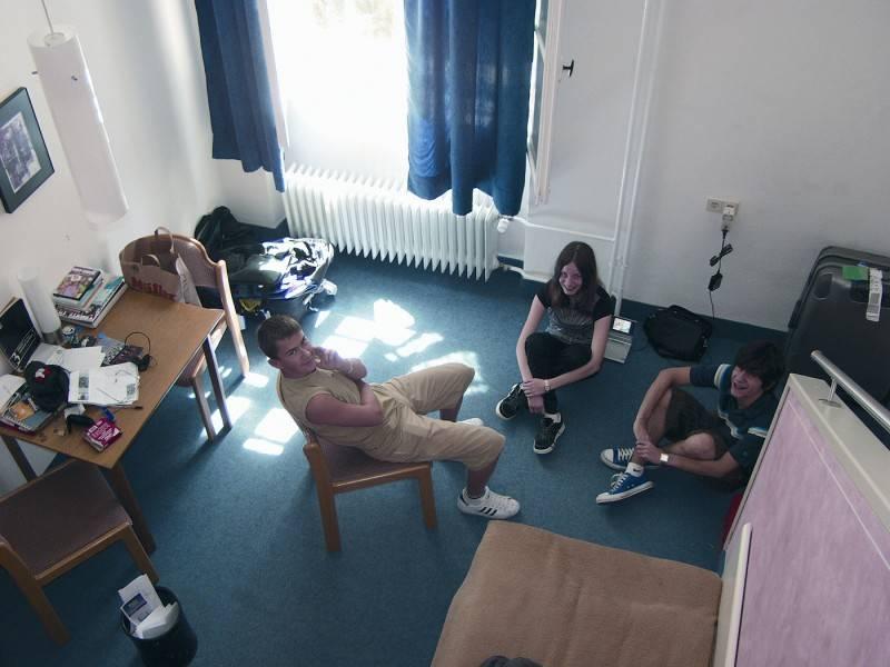 Как живут студенты в германии. учеба, стипендия и общежитие. — иммигрант сегодня