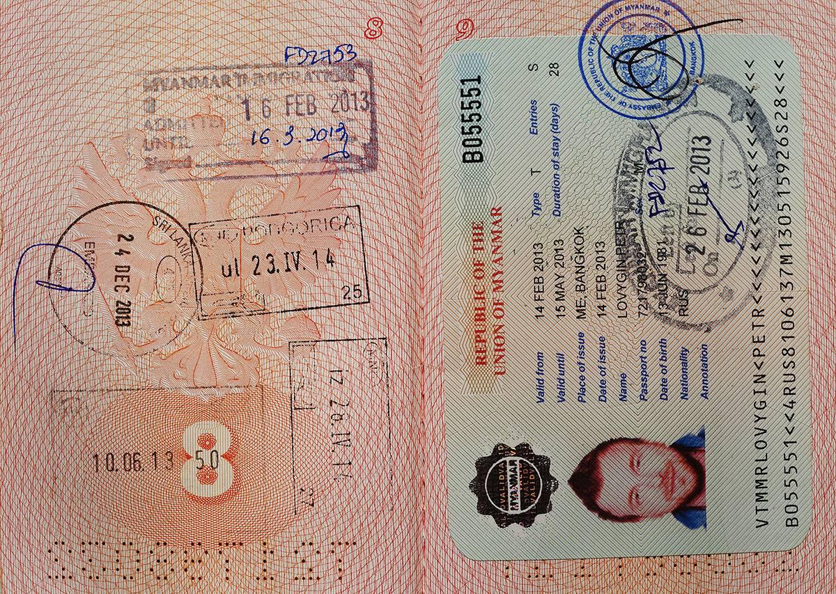 Виза в черногорию для россиян в 2021: нужна ли и как попасть без визы